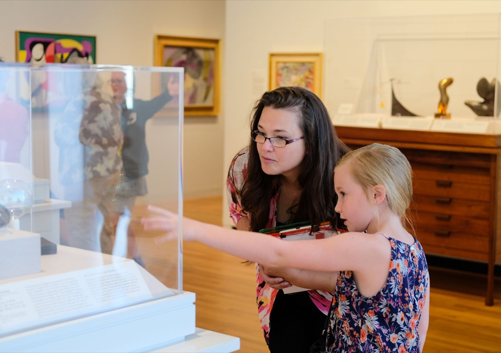 Museum Visitor Guidelines