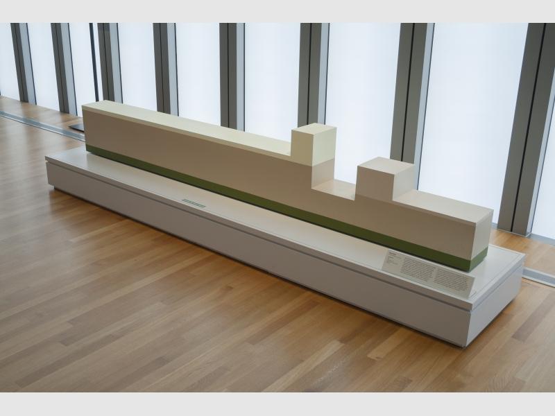 Reductive minimalism women artists in dialogue 1960 2014 for Minimalist art 1960